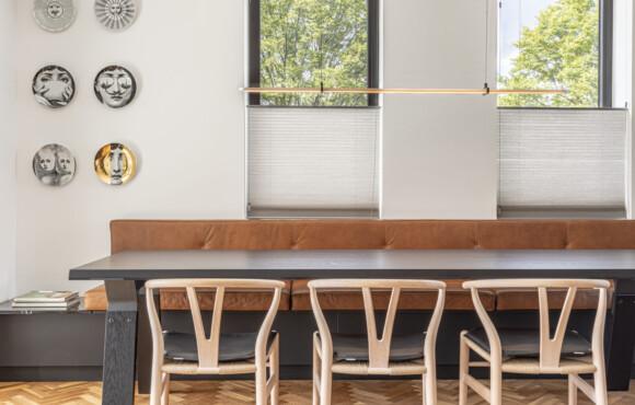 Minimalistisch appartement Den Bosch